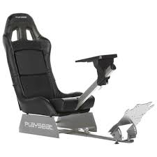 Racing Simulator Chair Playseat Revolution Ergonomic Racing Simulator Cockpit Gaming Chair