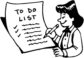 ten reasons to get yourself organised eagle staffing