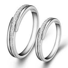 couples jewelry rings images Customized name engrave perfect match 925 sterling silver couple jpg