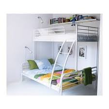 Ikea Bunk Bed Frame Tromso Bunk Bed Frame Tromso Bunk Bed And Awesome Bunk Beds