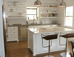1920s Kitchen Cabinets 1920 S Kitchen Revival In Los Angeles Transitional Kitchen