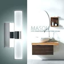 bathroom wall sconces large size of wall sconces 4 cool features