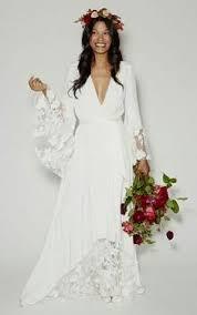 hippie wedding dresses plus size hippie wedding dresses naf dresses