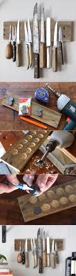 magnetic for kitchen knives best 25 magnetic knife ideas on magnetic knife
