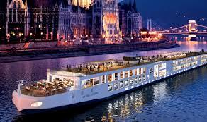 viking longships review cruise international