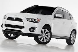 mitsubishi uae mitsubishi asx prices specs and information car tavern