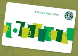starbuck gift card deal free 5 starbucks gift card from ting if you upload your