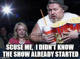 Picture Comment Memes - 20 popcorn memes for when you re just here for the comments