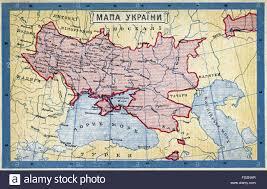 Map Ukraine Map Ukraine C1906 Nmap Of Ukrainian Speaking Areas Inside