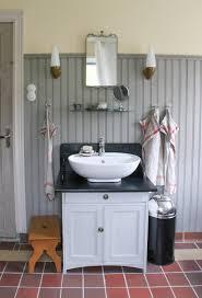 bathrooms design creating vintage bathroom lighting design wall