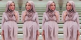 desain baju kekinian desain baju wanita terbaru 2018 modern modis dan kekinian aneka