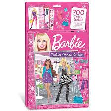 barbie arts crafts u0026 stationary barbie
