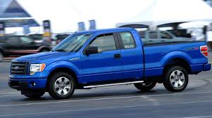 Ford F150 Truck Engines - review 2011 ford f 150 3 7 vs 5 0 vs 6 2 vs ecoboost the