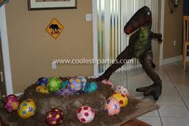 Jurassic Park Decorations Coolest Dinosaur Birthday Party Ideas