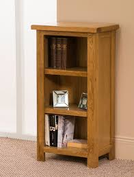 Tall Narrow Bookcase by Stamford Small Narrow Bookcase Low Cost Furniture Direct