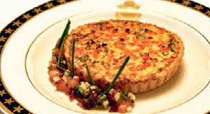 cuisiner le crabe tarte de crabe d alaska un délice