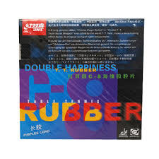 Dhs Table Tennis by Dhs Table Tennis Rubber Dhs Hurricane 8 Table Tennis Rubber
