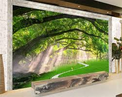 3d Wallpaper For Bedroom by Popular Wallpaper Bedroom Tree Buy Cheap Wallpaper Bedroom Tree