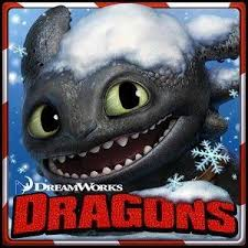 Dragons: Rise of Berk v1.31.16 Hack Full Tiền