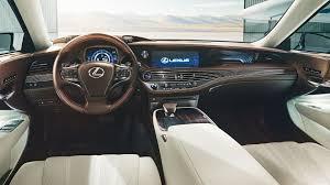 lexus new car prabangus sedanas lexus ls lexus lietuva