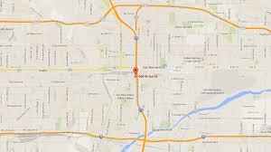 San Bernardino County Map San Bernardino Man Admits To Fatally Shooting Girlfriend Police