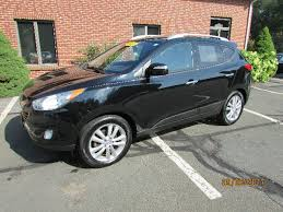 2011 hyundai tucson limited for sale 2011 hyundai tucson limited for sale in storrs mansfield ct from