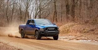 Rebel Mud Truck - ram fca group
