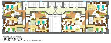 Floor Plans Free Amazing Efficiency Apartment Floor Plans Pictures Design Ideas