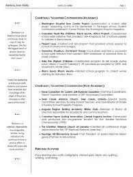 resume sles for teachers aides pendant montessori cover letter