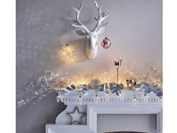 how to decorate your home for christmas good homes magazine