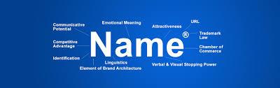 naming bluetext