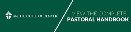 pastoral handbook archden org