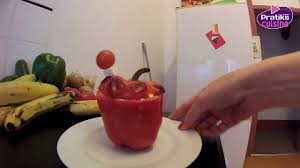 comment cuisiner les poivrons cuisine comment cuisiner des œufs au plat dans une robe de poivron