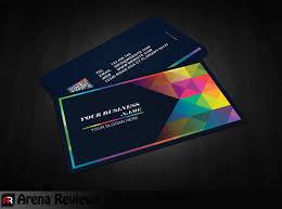 Free Online Business Card Design Online Business Card Design Free Download 4534