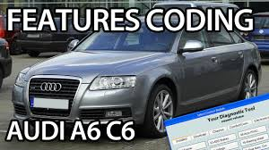 audi a6 c6 2004 2011 tips u0026 tricks mr fix info