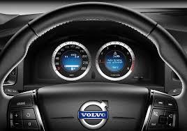 the new volvo v60 sport wagon