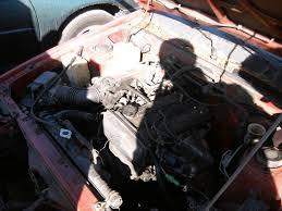 car junkyard wilmington ca vwvortex com saving a dream car from the junkyard the ae86 revival