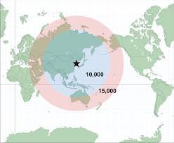 What Is A Map Projection Understanding Geodesic Buffering
