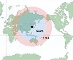 Map Distortion Understanding Geodesic Buffering