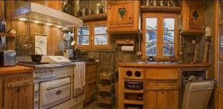 cuisine chalet montagne cuisine de chalet idées de décoration capreol us