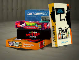 review the jackbox party pack 3