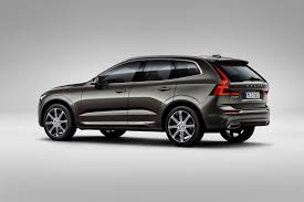 vwvortex com completely new 2018 volvo xc60 unveiled provides