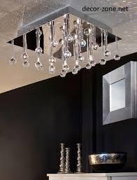 Living Room Chandelier 5 Modern Living Room Lighting Ideas
