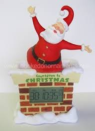 2010 countdown to countdown clock hallmark table