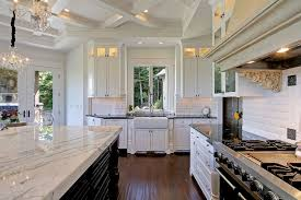 Soapstone Subway Tile Traditional Kitchen With Soapstone Counters U0026 Hardwood Floors In