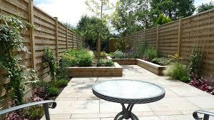backyard decorative bracket pivoting pot holder ring deck rail