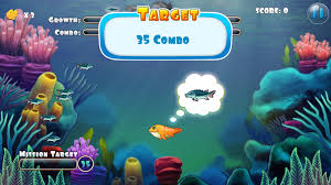 coco the fish cute fish game android apps on google play