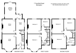 floor plan example plans for estate agents imove www top house