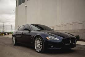 maserati israel maserati 2011 maserati quattroporte for sale 2037272 hemmings motor news