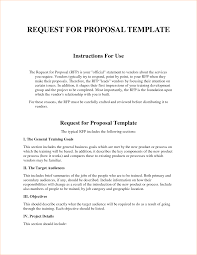 Letter Of Intent Example Business proposal for services template business proposal templated